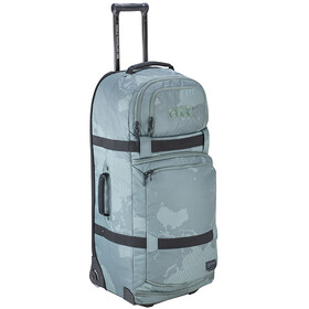 EVOC World Traveller Reisbagage 125l olijf
